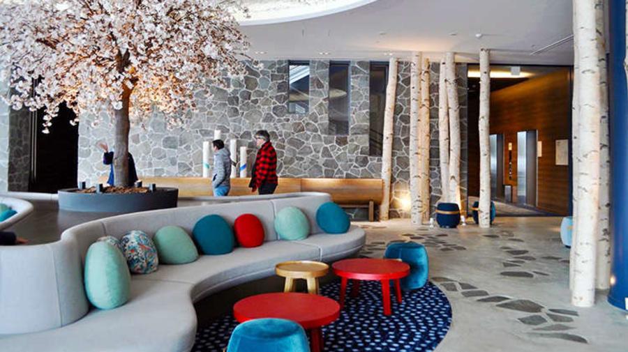 Enjoy a Relaxing and Snowy Getaway at Club Med Hokkaido Tomamu