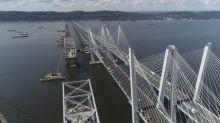 Fluor-Led Joint Venture Opens Governor Mario M. Cuomo Bridge in New York