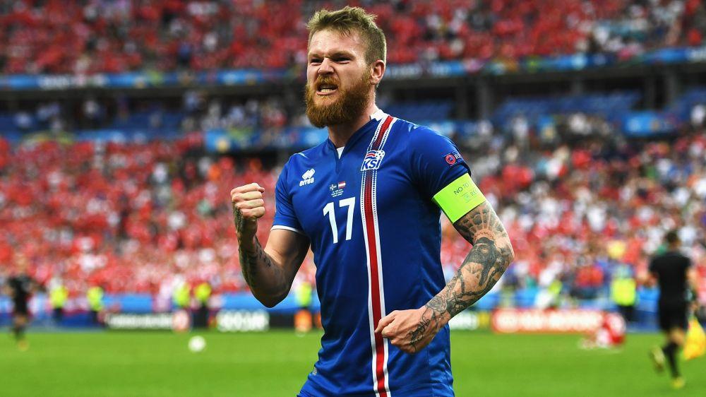Il capitano dell'Islanda in Serie A? Atalanta e Chievo su Gunnarsson