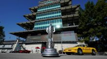 Sato wins 2nd Indianapolis 500 under caution at empty track