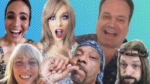From Snoop Dogg to Barry from EastEnders: The bizarre rise of the celeb video message