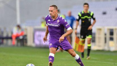 Ribéry-Klub eröffnet die Serie A