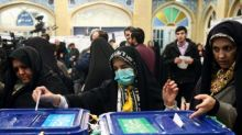 Iran elections: Hardliners win every seat in Tehran as they sweep to crushing victory