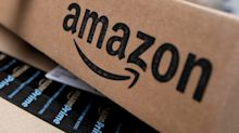 Online retail giant denies claim that the high street is dying out due to their business as Amazon boss says 82% of shopping takes place offline, committee hears
