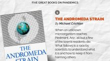 6 Books on Pandemics to Read During Coronavirus Quarantine