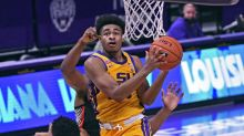 Star-gazing: Former LSU guard Cam Thomas thrilled to join Nets; Watford, Smart get free-agent deals