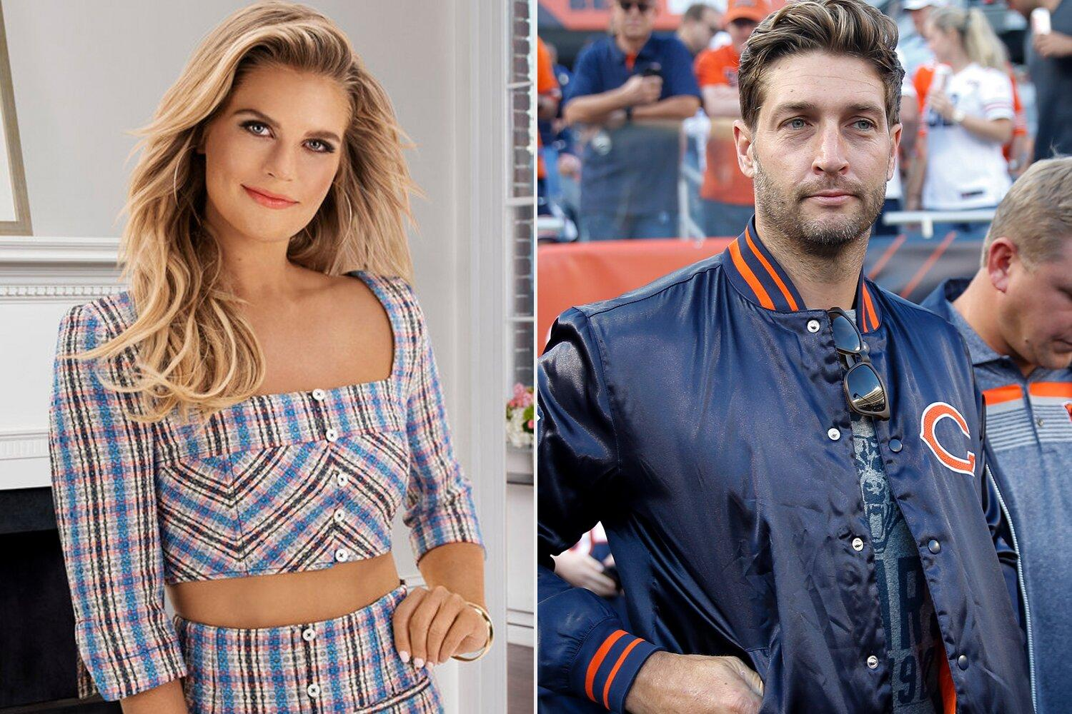 Southern Charm's Madison LeCroy Shares Her Old Texts with Jay Cutler: 'Too Bad It Didn't Work Out'