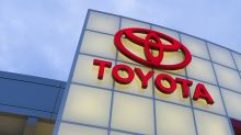 Toyota, WeWork, Nike, Apple, Forever 21: Companies to Watch