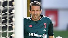 Sarri: No words needed, just applause for legend Buffon