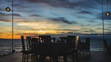 "Seaside restaurant's ""romantic"" gesture branded sexist"
