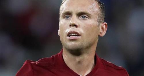 Foot - RUS - Russie : le Spartak Moscou file vers le sacre après sa victoire dans le derby contre le CSKA