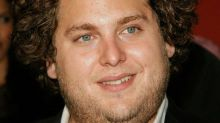 Jonah Hill shows off his amazing new weight loss