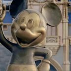 That Disney World 'Welcome Home' Video Backfired Spectacularly on Twitter