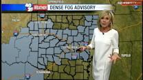 Laura's Weather Webcast Feb. 5th