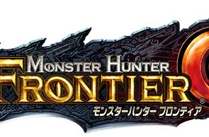 Monster Hunter Frontier G exploring Wii U, PS3 this year in Japan