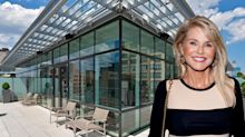 Christie Brinkley's $29,500-a-Month N.Y. Rental