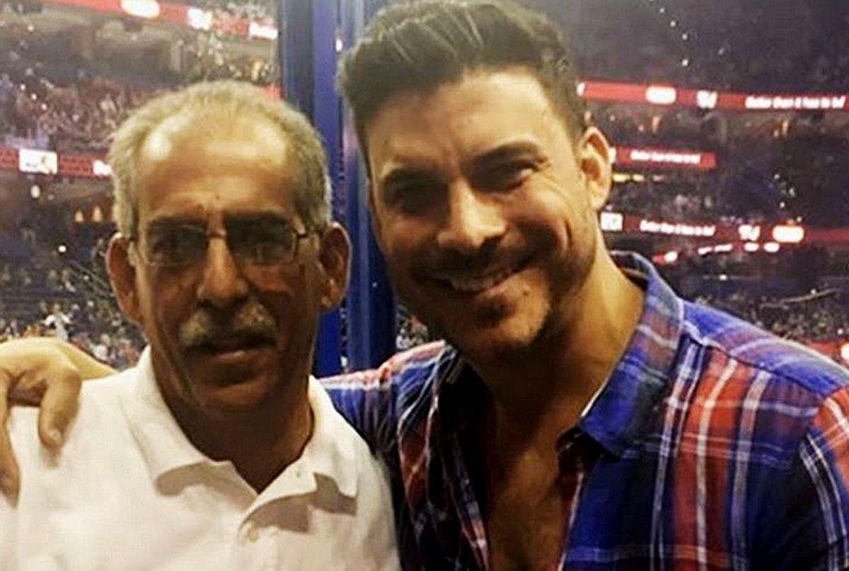 vanderpump rules u0026 39  jax taylor shares touching tribute