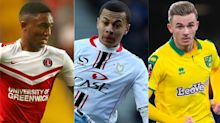 EFL talent on show in the Premier League