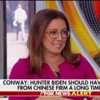 Guy Benson: It's astonishing how poorly the Biden campaign has handled Hunter's business dealings