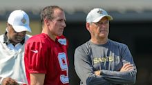 Saints' GM Mickey Loomis: Drew Brees can play for us for as long as he wants