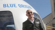 With $137 Billion at Stake, Jeff and MacKenzie Bezos to Divorce