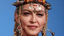 MTV VMAs 2018: Fans empören sich über Madonnas Aretha-Franklin-Tribut