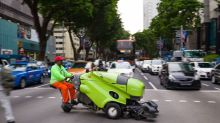 Sembcorp acquires Veolia's public cleaning business for $28 mil