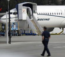 The Latest: CEO says Boeing working to ensure 737s are safe