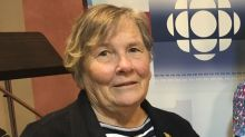 'This is my bit': Woman marks more than 3 decades of hospital volunteering