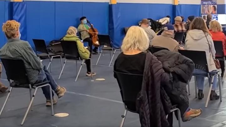 Yo-Yo Ma : My music career has been a gift following scoliosis treatment