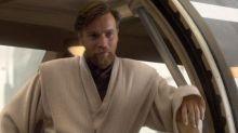 Disney+'s 'Obi-Wan Kenobi' series was spawned from axed Stephen Daldry movie