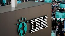 Investors Don't See Light At End Of International Business Machines Corporation's (NYSE:IBM) Tunnel