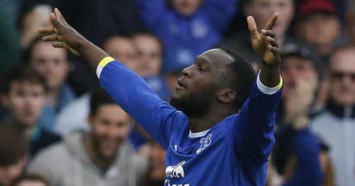 Foot - ANG - Everton - Romelu Lukaku ne veut pas prolonger son contrat avec Everton