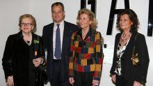 Lutto nel mondo della moda: è morta Wanda Ferragamo