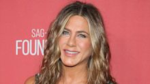 Jennifer Aniston Keeps Rewearing Her Tie-Dye Face Mask — and We Found 8 Lookalikes