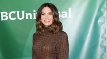 Mandy Moore Opens Up About Releasing New Album After Decade of Growth: 'It Was Worth It'