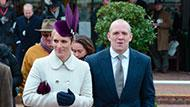 WOWtv - Another Royal Baby! Zara Phillips and Mike Tindall Expecting First Child