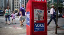 Noticias locales en EE.UU. adoptan modelo de beneficencias