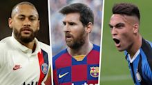 'Neymar is very difficult, Lautaro talks have stopped' - Bartomeu addresses Barcelona transfer rumours and Messi, Suarez, Ter Stegen contracts