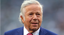 Putin owns a Super Bowl ring thanks to a misunderstanding with Patriots owner Robert Kraft