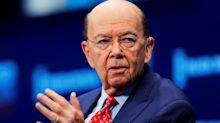 Ethics watchdog refuses to certify financial disclosure from Commerce Secretary Wilbur Ross