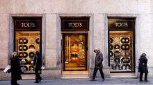 LVMH's move on Tod's fuels turnaround, takeover expectations