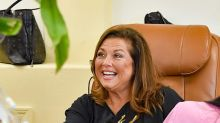This is how Abby Lee Miller is recuperating after her time in prison