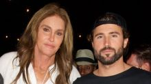 Brody Jenner Says Caitlyn Jenner Had 'Better Things to Do' Than Go to His Wedding