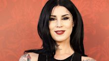 Kat Von D's Wedding Was a Goth Spectacular!