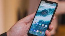 Motorola One é o primeiro smartphone a receber o Android Pie no Brasil