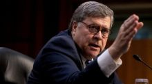 Attorney General nominee William Barr signals tech scrutiny coming