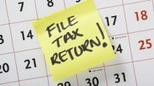 5 ways to get your taxes in order