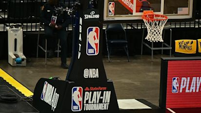 Play-in tournament, key dates for 2021-22 season