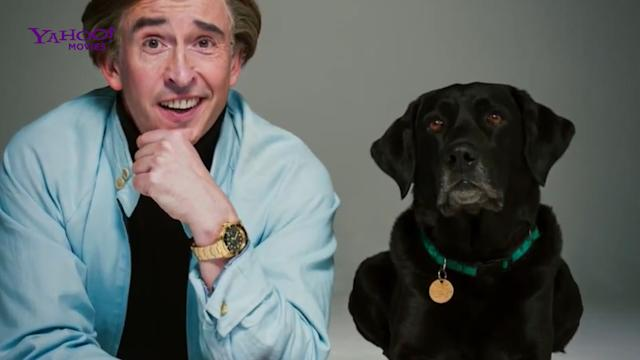 - Top tips for a pert bottom just like Alan Partridge's